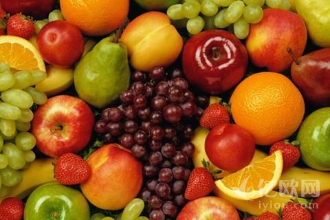 生鲜,水果,B2B